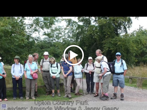 2015-07-09 Upton Country Park to Poole Park1.wmv