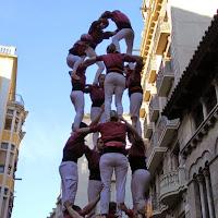 19è Aniversari Castellers de Lleida. Paeria . 5-04-14 - IMG_9539.JPG