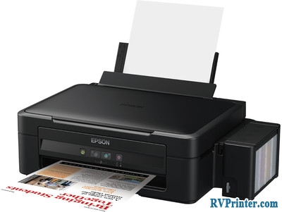 Review Epson L210 Printer Price and Specs