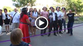 Ольга Нартова в Ростове-на-Дону