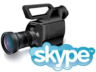 Skype permitirá grabar y enviar videos de tres minutos gratis