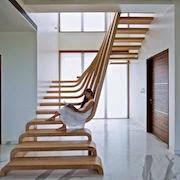 к чему снится деревянная лестница?