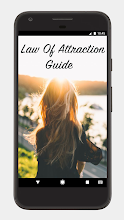 Law Of Attraction Guide screenshot thumbnail