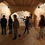 """1a exposició col·lectiva dels alumnes de """"El Taller"""" de Vic - C.Navarro GFM"""