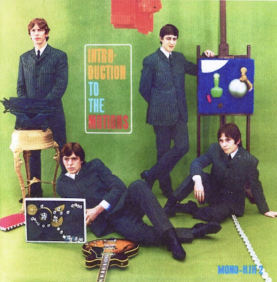 the Motions ~ 1965 ~ Introduction To The Motions
