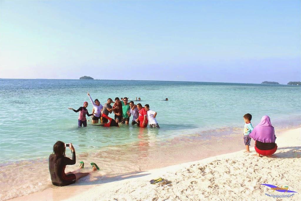Pulau Harapan, 23-24 Mei 2015 Canon 036