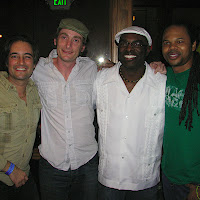 20081018 Xtreme Cuban Salsa Corvallis