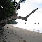 Beach at Mimpi Indah, Banga Island
