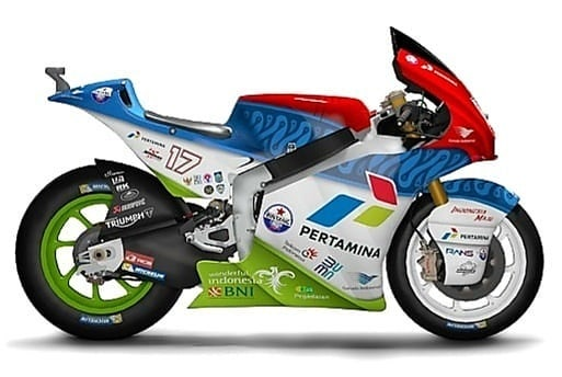 Dimas Ekky Jadi Alasan Direktur Teknis Mandalika Racing Team Mengundurkan Diri, Wah Kenapa?