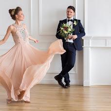 Bryllupsfotograf Mariya Yudina (Ptichik). Bilde av 26.03.2018