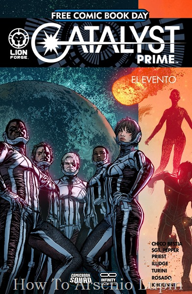Catalyst Prime - The Event (FCBD)-000