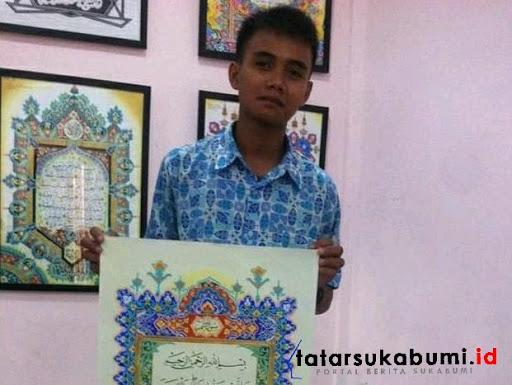 Siswa Smkn I Sukalarang Sukabumi Juara Pertama Lomba