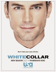 White Collar Season 5 - Cổ cồn trắng phần 5