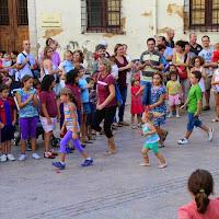 Festa infantil i taller balls tradicionals a Sant Llorenç  20-09-14 - IMG_4360.jpg