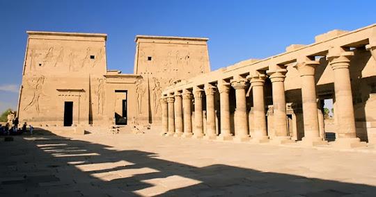 Templos de Filae