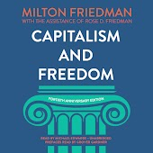 Capitalism and Freedom, Fortieth Anniversary Edition