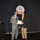 Foundation Scholarship Ceremony Fall 2012 - DSC_0182.JPG