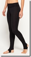 Superdry Sport Studio Stirrup Leggings