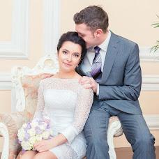 Wedding photographer Ekaterina Zaykova (Zaikova). Photo of 20.03.2015