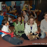 Childrens Heart Association Christmas Party 09