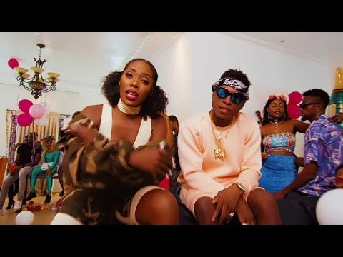 [Video] DJ Kaywise – Informate Ft. Tiwa Savage