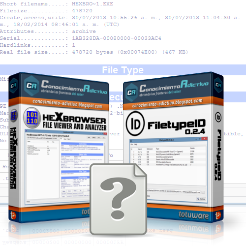 HeXbrowser.NET 0.72 beta + FiletypeID 0.2.4