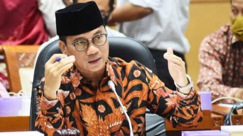 Ketua Komisi VIII DPR: Rumor Indonesia Gagal Berangkatkan Jemaah Haji Karena Punya Utang Ke Arab Saudi Hoax
