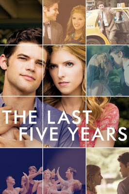 The Last Five Years (2014) BluRay 720p HD Watch Online, Download Full Movie For Free