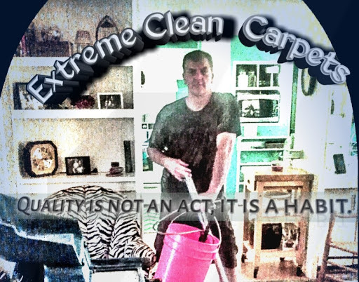 Extreme Clean House and Carpet Restoration Team on Google