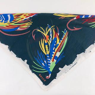 Bally Handkerchief