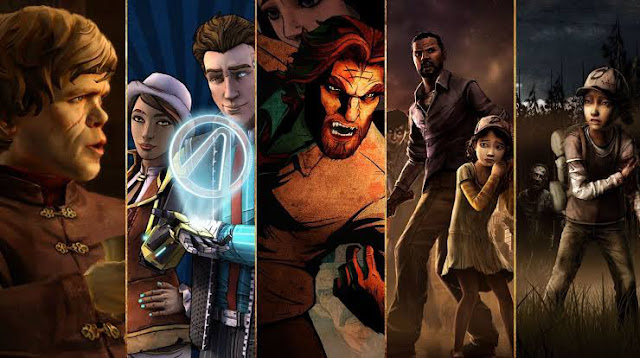 Top Android Mobile Games With The Best Storyline