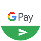 Google Pay Send icon