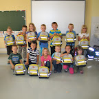 Schulanfänger 2012