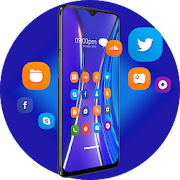 Theme for Realme X2 Pro / Realme X2