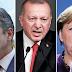 Η ανταποκρίτρια της Die Welt στην Τουρκία τα είπε όλα: «Η Γερμανία επωφελείται από την ένταση στο Αιγαίο»