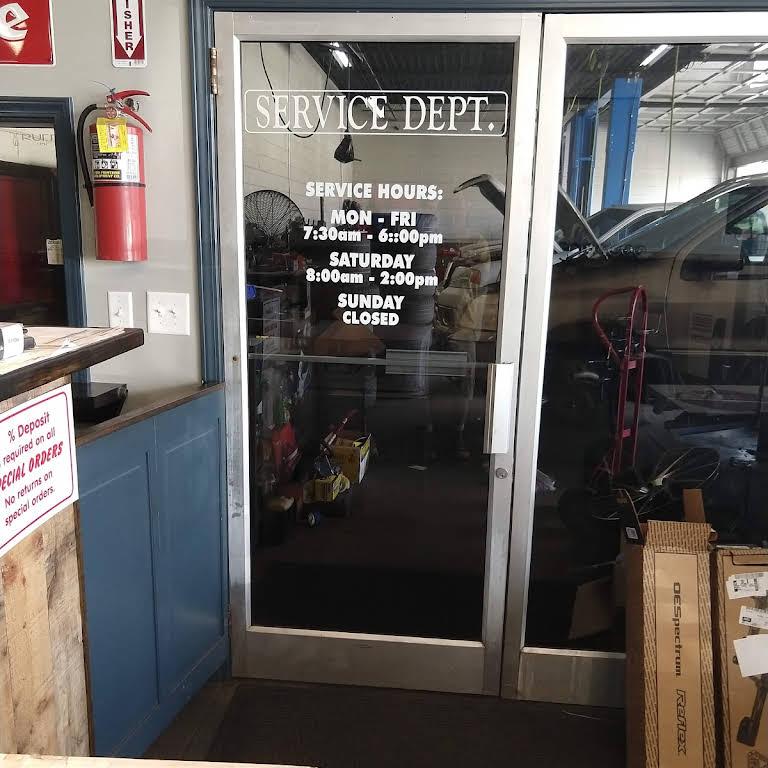 Firestone Hours Sunday >> Coleman Firestone Tire Shop In Milledgeville