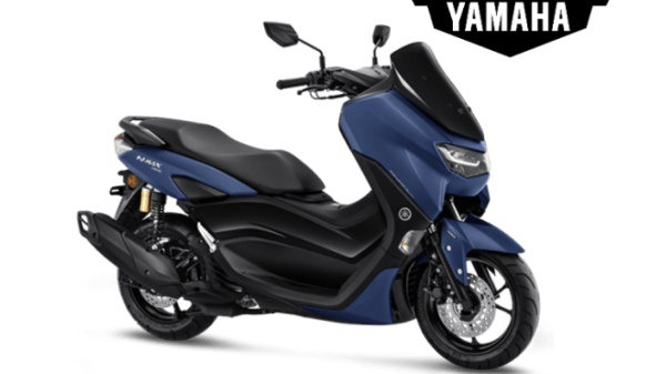 Harga All New NMax 155 ABS Y-Connect