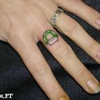 super mario bros - tattoo designs