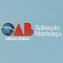 Foto do perfil de OAB Manhuaçu