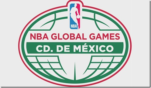 NBA Global Games Mexico ve las fechas 2017 compra en linea tickemaster y superboletos.com