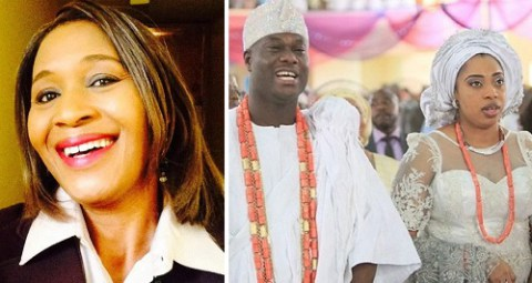 How Ooni's marriage was an arranged marriage- Kemi Olunloyo