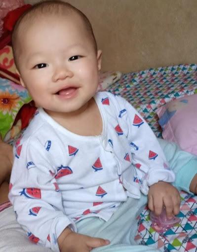 Thanh Minh