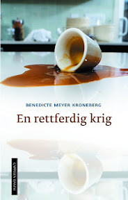 En rettferdig krig, av Benedicte M. Kroneberg