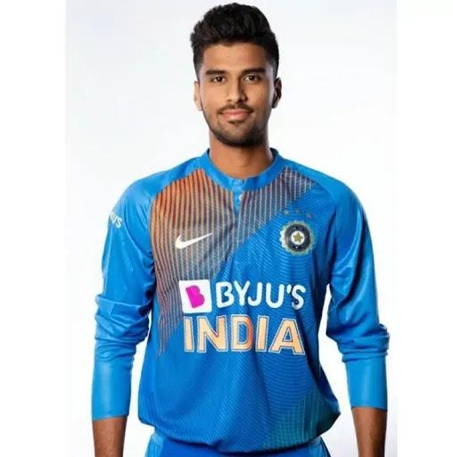 Washington Sundar IPL career