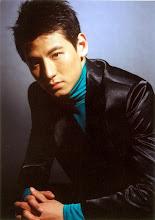 Benny Qian Yongchen China Actor