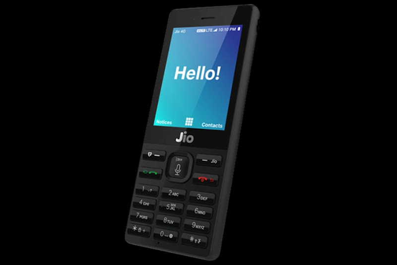 jio phone for rs.1500