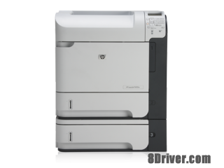 Download HP LaserJet P4515tn Printer drivers & setup