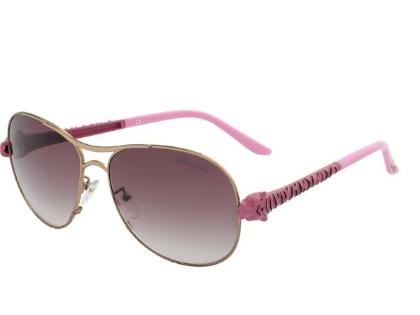 blumarine eyewear summer 2012