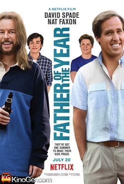 Vater des Jahres (2018)