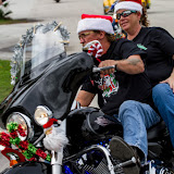 33rd Annual Bill's Bike's Memorial Toy Run